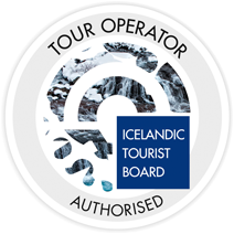 Authorised Tourist Operator Iceland