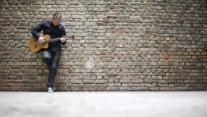 Hinrik Bjarnason Guitarist Iceland
