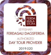 Authorised Day Tour Provider Iceland